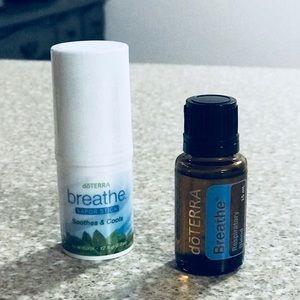 doTERRA Breathe Essential Oil & Vapor Stick